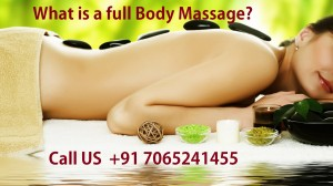 What is Full Body Massage?