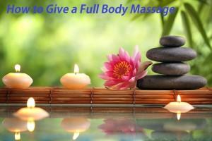 full body massage, best spa in delhi