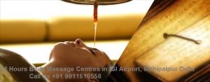 24 Hours Body Massage Centres in IGI Airport, Mahipalpur Delhi