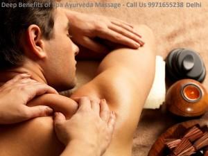 Deep Benefits of Spa Ayurveda Massage