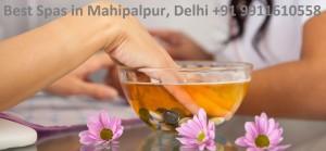 Best Spas in Mahipalpur, Delhi