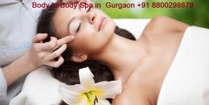 Body to Body Spa in Omaxe Mall, Sohna Road, Gurgaon