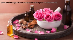 Full Body Massage Parlour in Sohna Road Gurgaon