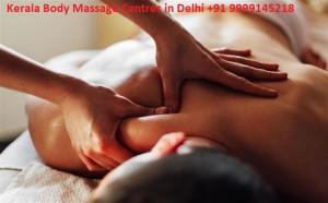 Kerala Body Massage Centres in Delhi