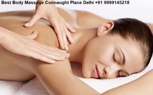 Best Body Massage Connaught Place Delhi