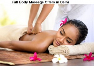 Full Body Massage Offers in Hauz Khas