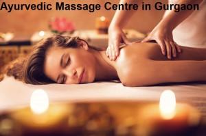 Ayurvedic Massage Centre in Gurgaon