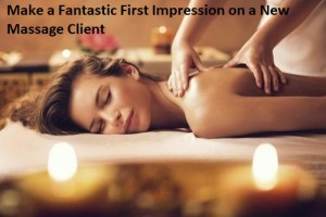 body massage
