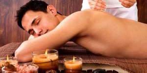 Female to Male Body Massage in Mohan Estate Delhi