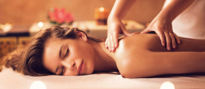 Female to Male Body to Body Massage in New Ashok Nagar Delhi