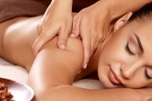 body to body massage in Faridabad