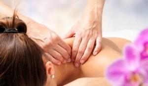 general body massage