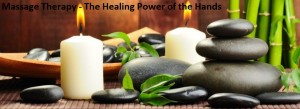 Massage Therapy - The Healing Power of the Hands