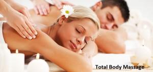 total body massage in delhi