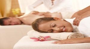 Thai Body To Body Massage Parlour in IGI Airport Delhi