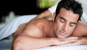 Female to Male Full Body to Body Massage in Noida