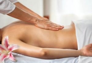 body massage in delhi ncr