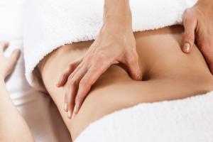 Best Body to Body Massage Centre in Delhi Near Me