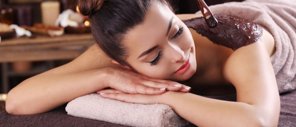 Relaxing Full Body to Body Massage in Ludhiana