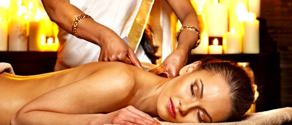 Kerala Body to Body Massage Centre in New Delhi