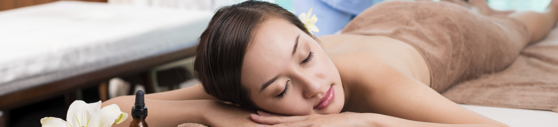 Ayurvedic Body Massage in Ludhiana