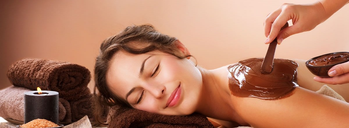 Chocolate Body to Body Massage in Ludhiana