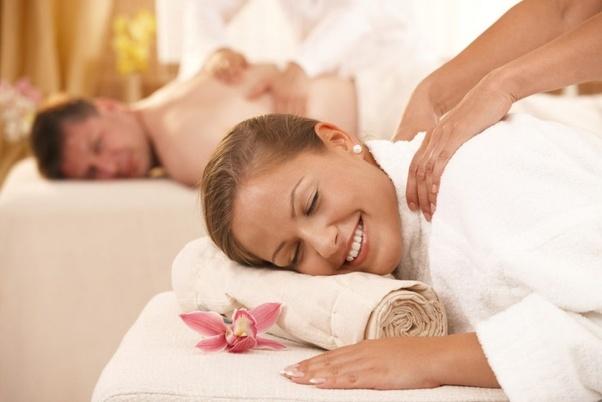 Nuru Body to Body Massage Parlour in Gurgaon