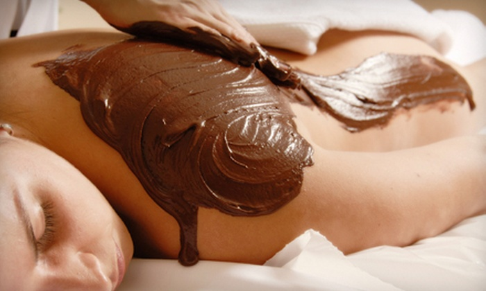 Chocolate Body to Body Massage Service in Malviya Nagar