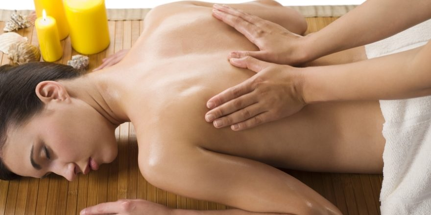 Full Body Massages Have Amazing Effects On Your Body