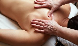 full body massage near me