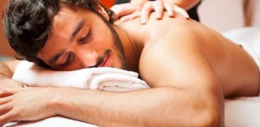 Nuru Body to Body Massage Center in South Delhi
