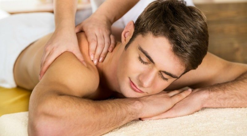 Erotic & Sensual Body to Body Massage in Gurgaon by Feamle to Male