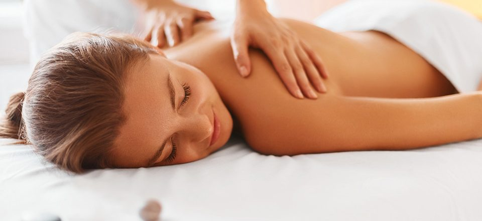 Female to Male Body Massage Center in Jasola Delhi