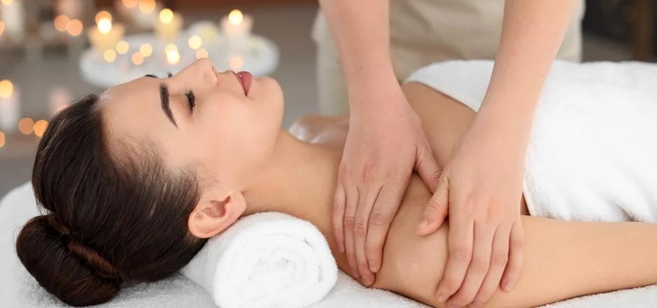 Massagen b2b Massage Center