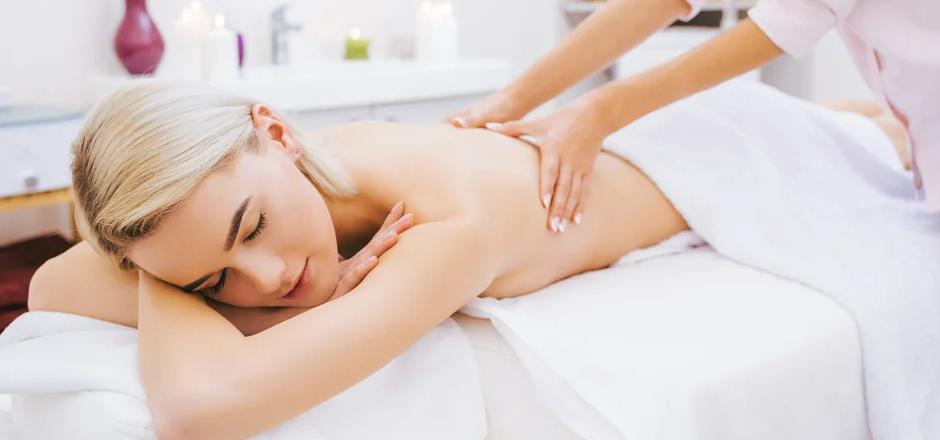 Body to Body Massage Center in Ludhiana