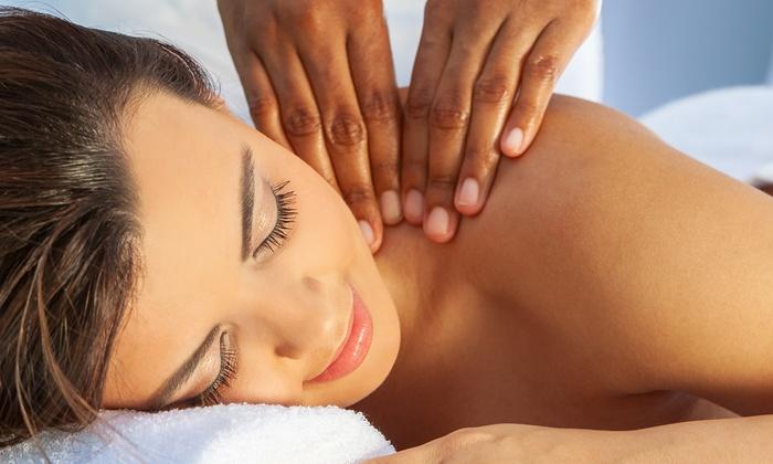 Body to Body Massage with Happy Ending in Kalkaji Delhi