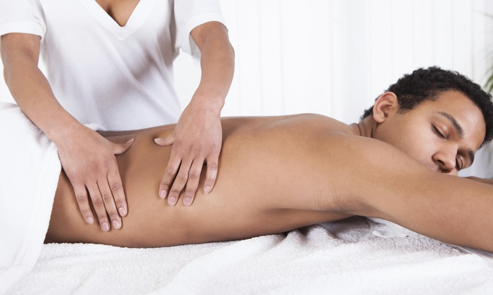Female to male full body to body massage in Gurugram