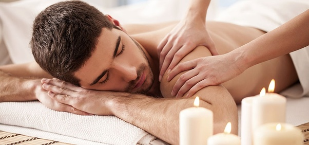 Body to Body Massage in Jor Bagh Delhi by Female to Male