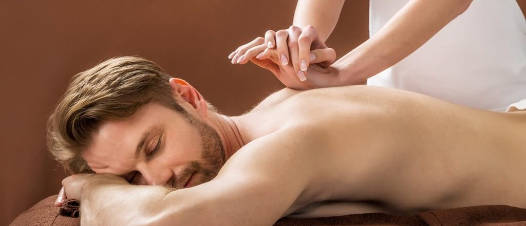 Female to Male Full Body Massage Parlour in Ludhiana