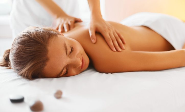 Full Body to Body Massage Parlour in Chattarpur Delhi