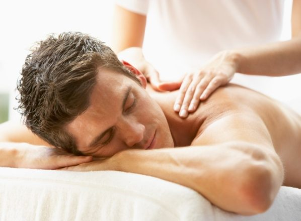 Female to Male Body to Body Massage in Jaipur
