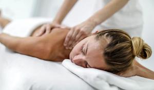 Rejuvenate Yourself with a Body Massage in Delhi