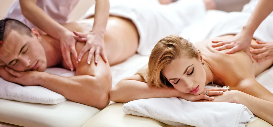 Vip Body to Body Massage in Lajpat Nagar South Delhi at Omega Spa