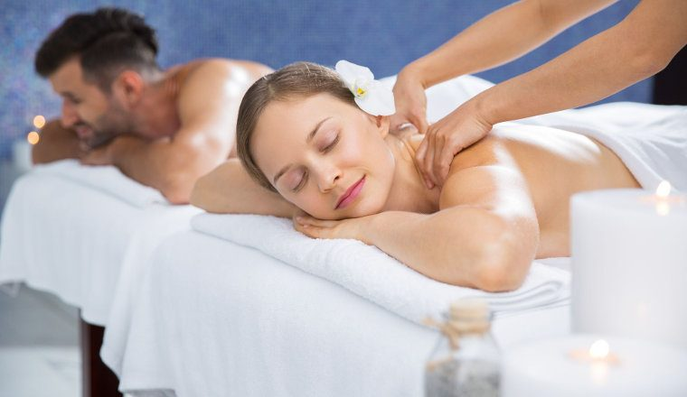 B2B Massage Service in Mahipalpur near IGI Airport Delhi