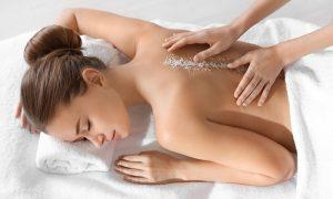 Full body to body massage in Gurgaon