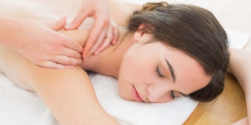 deep tissue massage in gurgaon