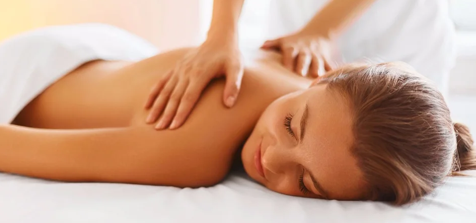 Body to Body Massage Deals